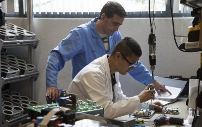 ¿Estudias FP? Estos son los ciclos con más salidas laborales en España