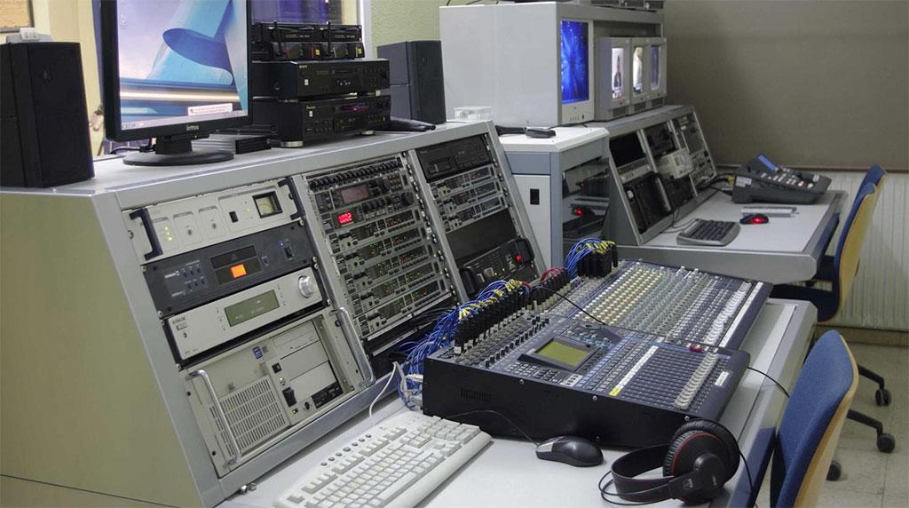 Equipamiento Informacion General