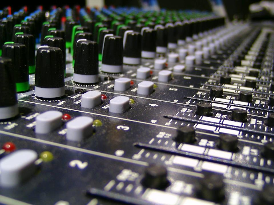 Sistemas de Producción Audiovisual - Telecobosco