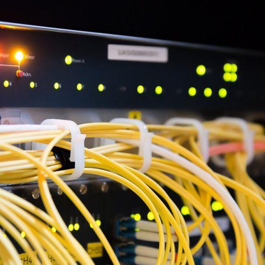 Técnicas y Procesos en Infraestruc. de Telecom.