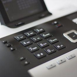Sistemas de Telefonía Fija y Móvil - Telecobosco