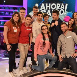 'Ahora Caigo' dedica un programa especial a 'Descubre la FP'